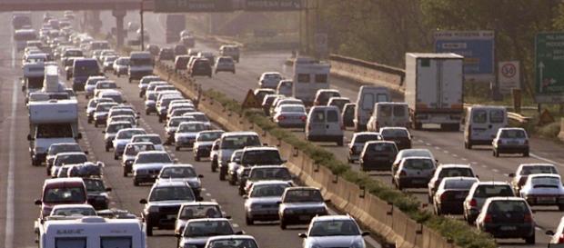 Controesodo: previsioni traffico 21-23 agosto 2015