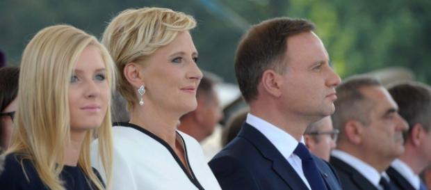 Decyzja Andrzeja Dudy w sprawie referendum.
