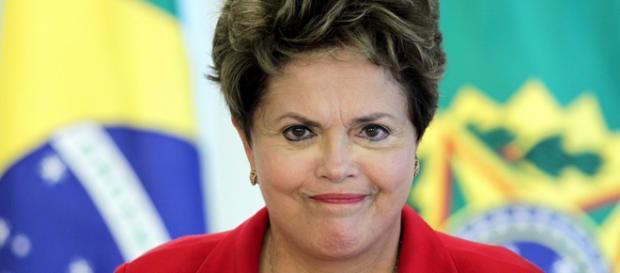 Dilma está por um fio. Foto: Divulgação PB Hoje.
