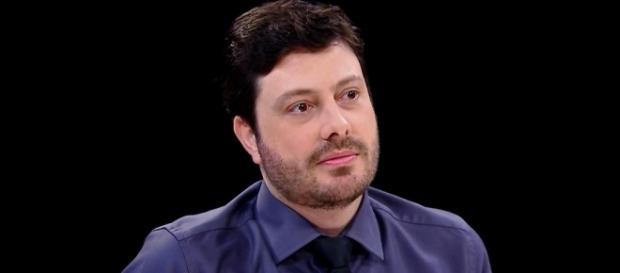 Senador SBT obrigar Gentili a se retratar