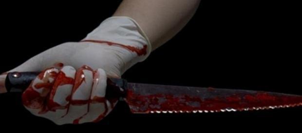 Soția infidelă și-a omorât soțul cu sânge rece