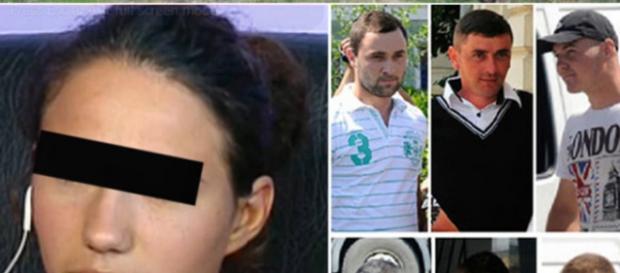 Tânăra violată acuzată de declarații falsă