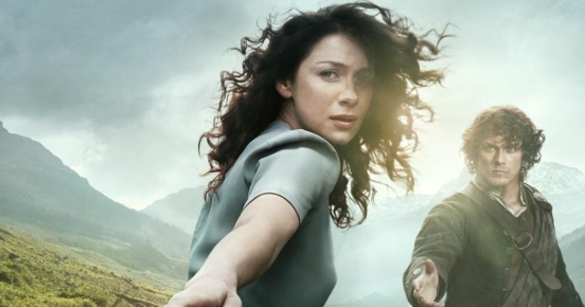 Outlander: nuovi spoiler sulla seconda stagione della ...