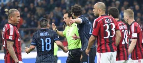 Fiorentina-Milan, probabili formazioni.