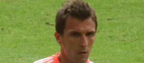 Mario Mandzukic recupera contro l'Udinese