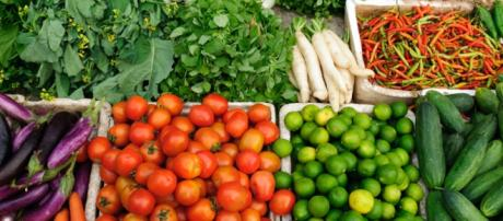 Os alimentos podem ser usados na íntegra.