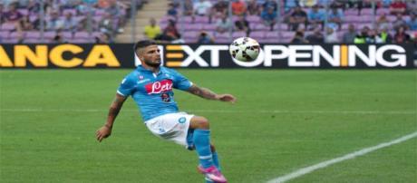 Pronostico Sassuolo Napoli 23 agosto 2015