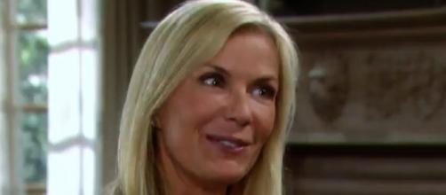 Beautiful: Brooke vuole riprendersi Deacon?