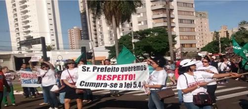 Brasil mesmo com Leis não e cumprido