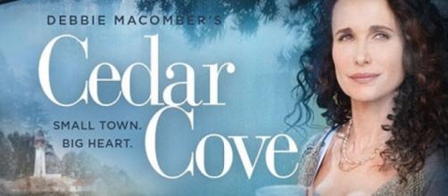 Cedar Cove andrà in onda martedì 25/08