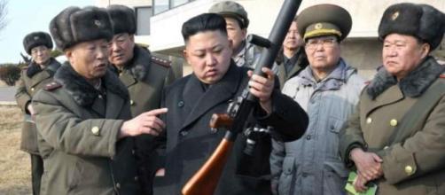 Corea del Norte declara la guerra a Corea del Sur