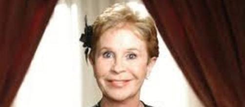 Fallece Lina Morgan a los 78 años