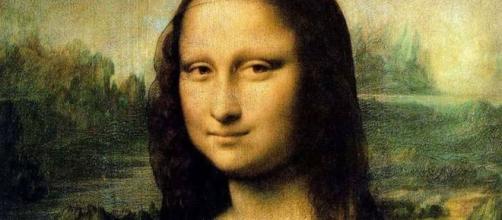 Il grande ritratto di Leonardo, la Mona Lisa