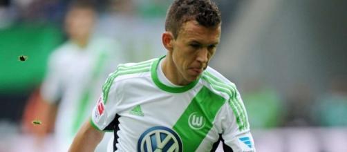 Ivan Perisic, obiettivo di mercato dell'Inter
