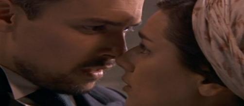Una Vita: Manuela e German si riavvicinano?