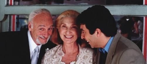 O Filho da Noiva (filme de 2001).