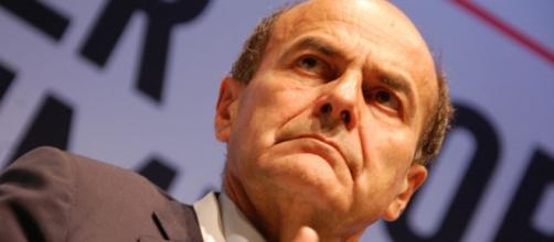 Pier Luigi Bersani, ex Presidente PD