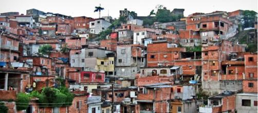 Pobreza y marginalidad en Argentina