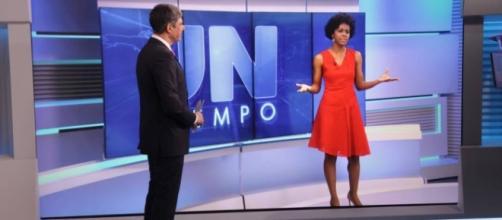 Reprodução/Jornal Nacional/TV Globo.