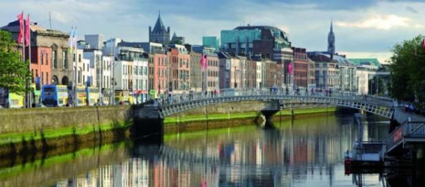 Dublin é uma das cidades a procura de enfermeiros
