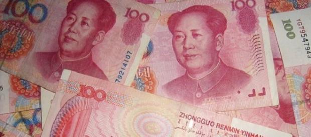 El Yuan es la moneda oficial de China
