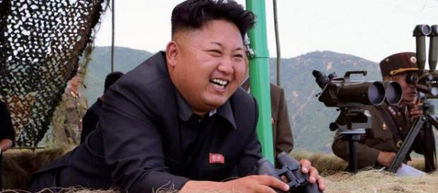 Kim Jong Un, North Korean president
