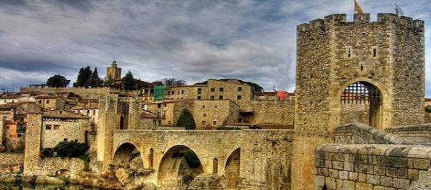 La ciudad de Girona será la primera parada de HBO