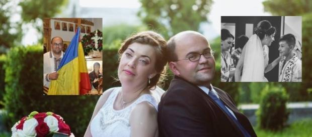 O familie frumoasă. Sursa foto: Facebook