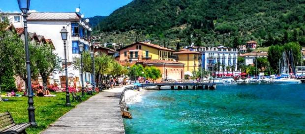 Un dolce week end tra sagre, siti e Lago di Garda