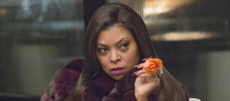 Cookie Lyon, one of the competitors for Empire.