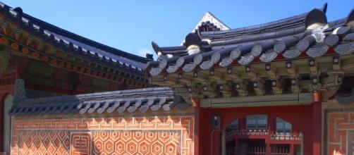 Corea del Sud - Monumento Seul