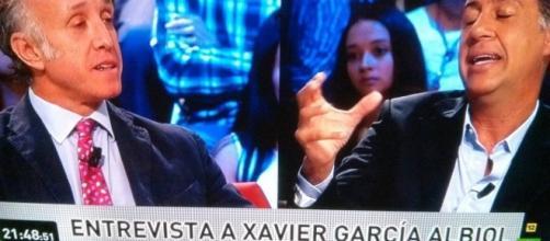 García Albiol entrevistado en La Sexta Noche.