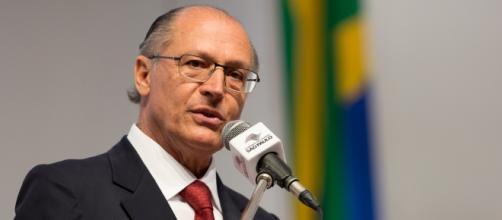 Geraldo Alckmin, atual governador de São Paulo