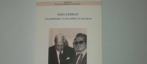 Il volume curato da Luciano Armeli Iapichino