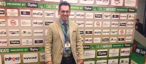 Intervista esclusiva all'Ag. Fifa Garagozzo
