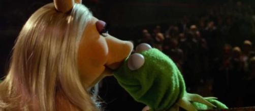 Kermit e Miss Piggy si sono detti addio