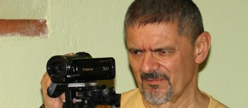 L'autore del servizio, Alessandro Muratori