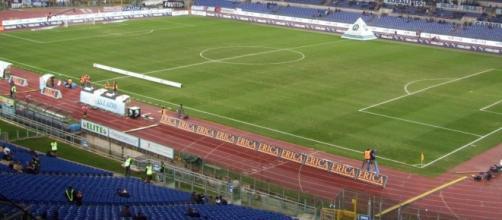 Verona - Roma in streaming e diretta tv 22 agosto