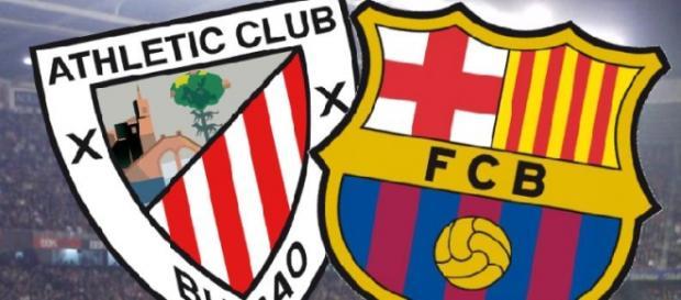 Bilbau e Barcelona jogam mais uma vez