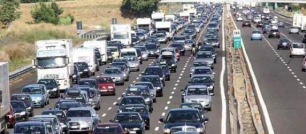 Controesodo: previsioni traffico, 22-23 agosto