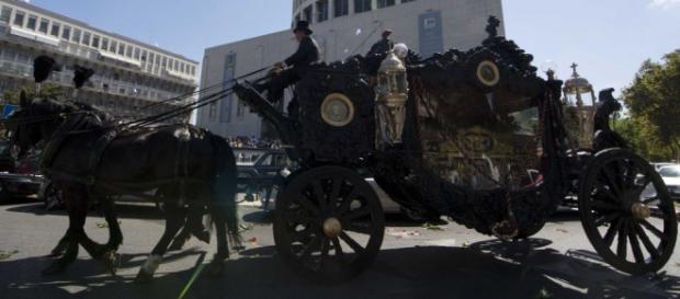 Funerali Casamonica: Italia derisa