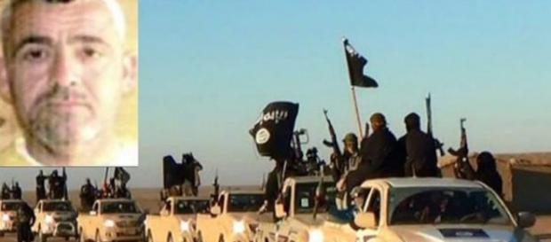 Haji Mutaz, numero 2 dell'Isis