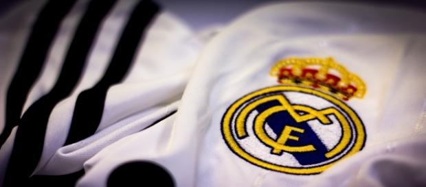 Jogadores do Real Madrid a caminho do FC Porto.