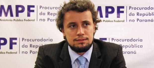 Procurador Diogo Mattos - Foto: MPF/Divulgação