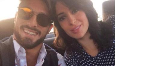 Amedeo e Alessia insieme dopo la crisi.