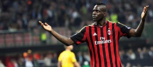 Calciomercato Milan: Balotelli pronto al ritorno?
