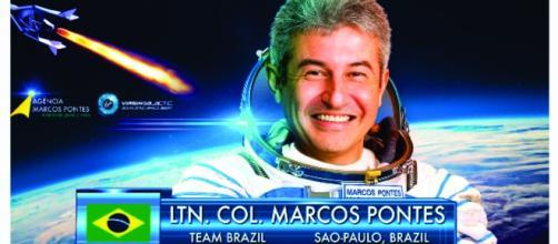 Desafio reúne 4 Astronautas e mais 40 equipes