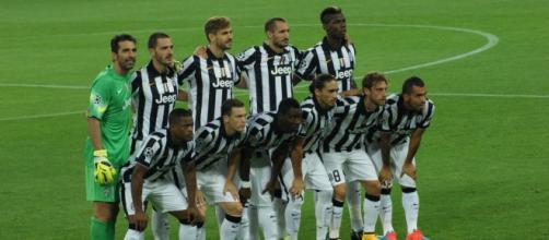 Juventus-Udinese, la diretta del match