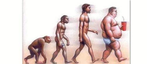L'obesità è un male moderno delle società opulente