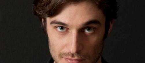 Lino Guanciale è Claudio nella fiction L'allieva